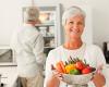 Как питаться в пожилом возрасте