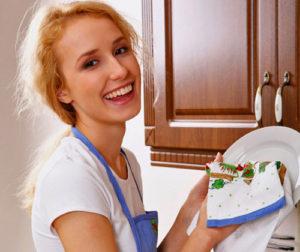 Как быть отличной женой и мамой