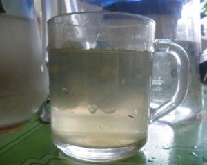 Как очистить воду от нитратов