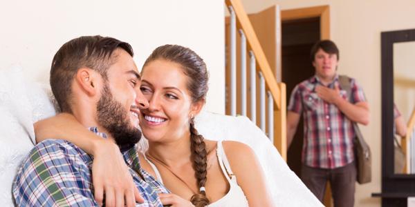 Как изменять мужу чтобы он не догадался