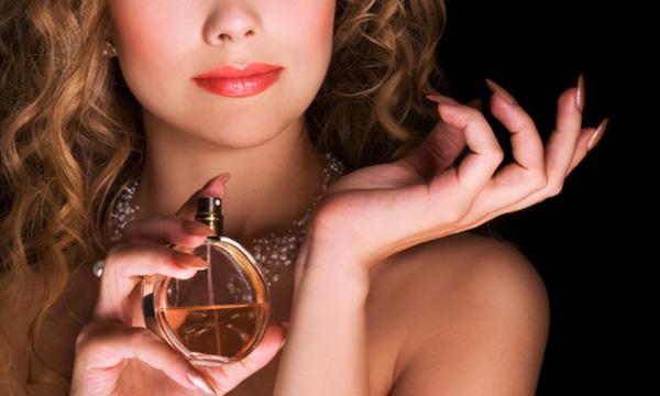 Испанская парфюмерия