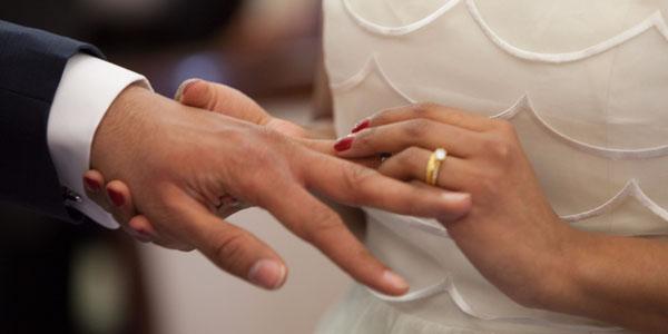 Как выбрать кольца на свадьбу