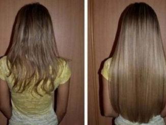 Как можно быстро отрастить волосы