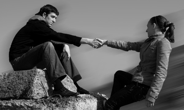 Отношения строятся на доверии